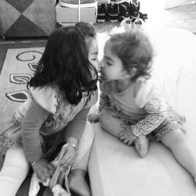 Sisterly LoveSisters, Kids