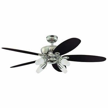 Westinghouse - Panorama 52 in. Ceiling Fan
