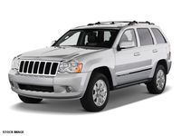 2008 Jeep Grand Cherokee The Jeep Store #NJ