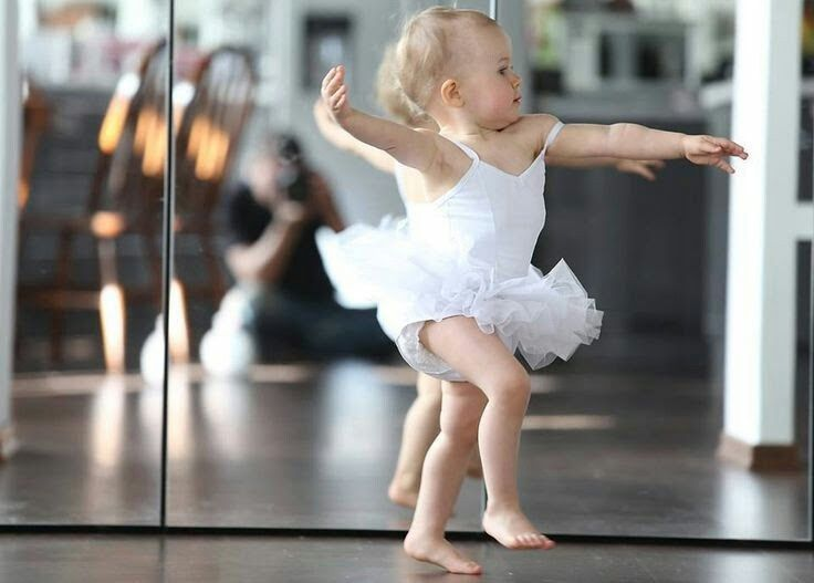Смешные картинки с танцами