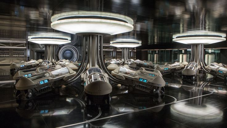 The hibernation science in 'Passengers' is not far from reality | Popular Sc... 2
