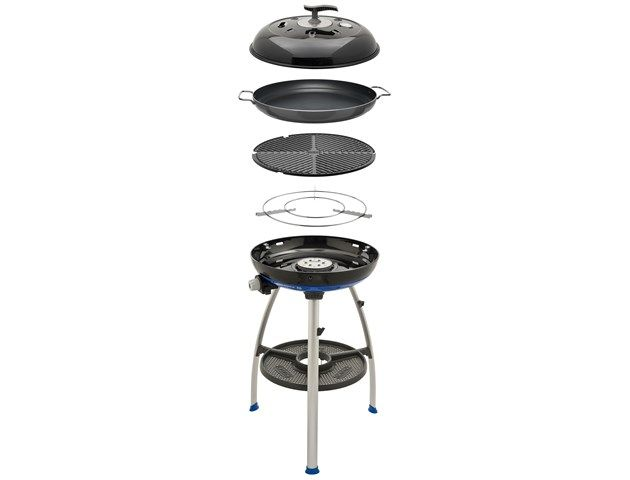 Need this for next years camping trips🏕  Cadac Carri Chef 2 Gourmet Combo   GO Outdoors