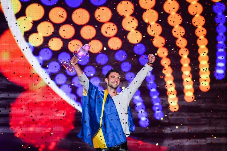 SWEDEN WINS 2015 EUROVISION SONG CONTEST | News | Eurovision Song Contest