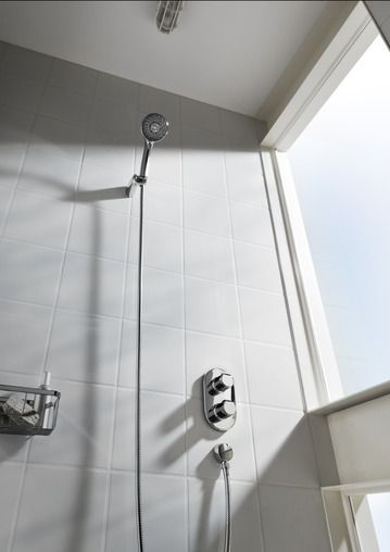 Termoestatica empotrada per a dutxa Victoria - Roca