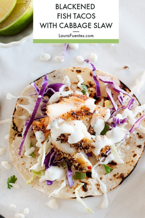 Cilantro Lime Dressing Recipe Fish Tacos With Cabbage Cilantro Lime Sauce Baked Fish Tacos