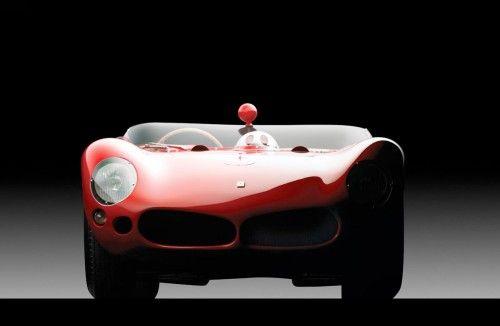 フェラーリ 250 TR61 1961
