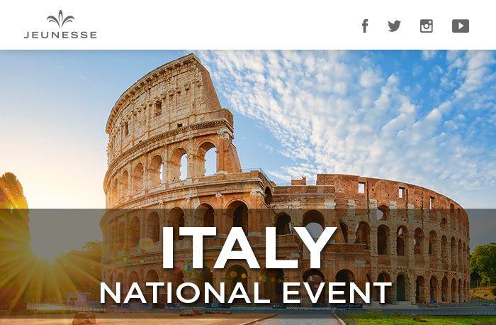 🇮🇹 Join US in Rome 🇮🇹 - leanoro4ka74@gmail.com -Приглашаю Вас на работу в Компанию, которая за 6 лет от момента создания вошла в ТОП-500 самых больших компаний мира, и на сегодня в этом клубе (куда входят Google, Apple, CocaCola и др.) признана самой быстрорастущей. https://yelenatimofeyeva.jeunesseglobal.com/ru-RU/