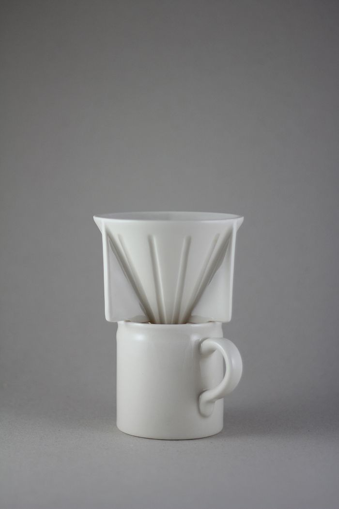 FANCY! Design Blog   NZ Design Blog   Awesome Design, from NZ + The World: For (Coffee) Lovers Only - new and noted from NZ's Taus Ceramics...