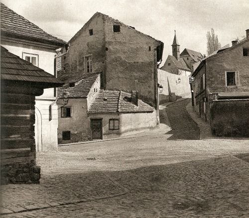New World, Prague by Dolezal bros