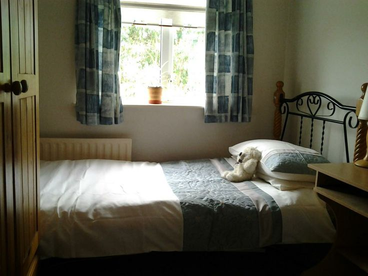 Homestay Dublin, Dublin, Ireland. Shirley and Dermot - HomestayIn.com