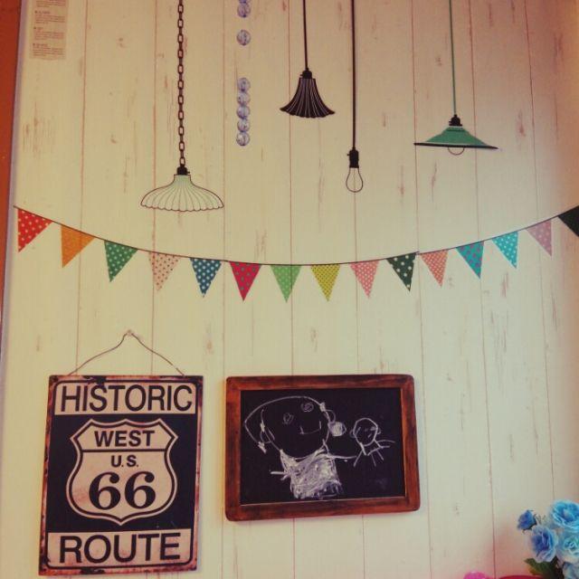 makomiさんの、セリア,プチプラ,ナチュラルキッチン,DIY,Lounge,のお部屋写真