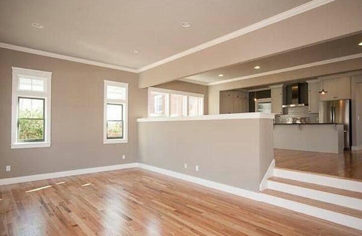 Cool 60's & 70's Sunken Living Room Remodel, Design ...