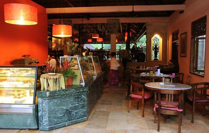 Casa Luna Restaurant ‹ Casa Luna Bali