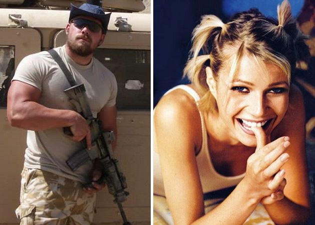 Green Beret clarifies difference between war and twitter for Gwyneth Paltrow - Allen B. West - AllenBWest.com