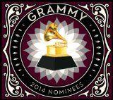Grammy Nominees 2014