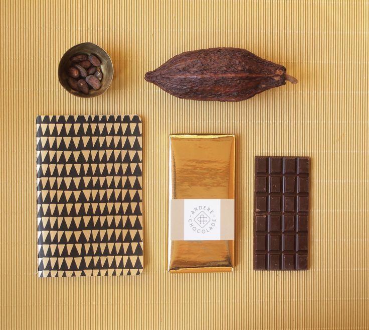 Cacao & Chocolade..Goud waard!