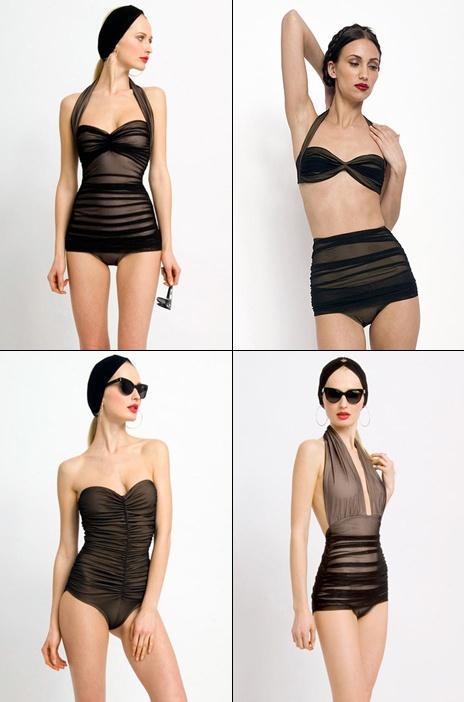 gorgeous: Old Fashion Bath Suits, Style Inspiration, Retro Swimsuits, Swimsuits Bikinis Contest, Swimsuits Hot Models, Vintage Style Swimsuits, Vintage Inspiration, Swim Suits, Inspiration Swimwear