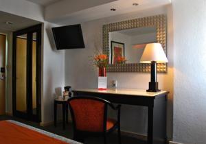 Best Western Gran Hotel Centro Historico Guadalajara, Mexico