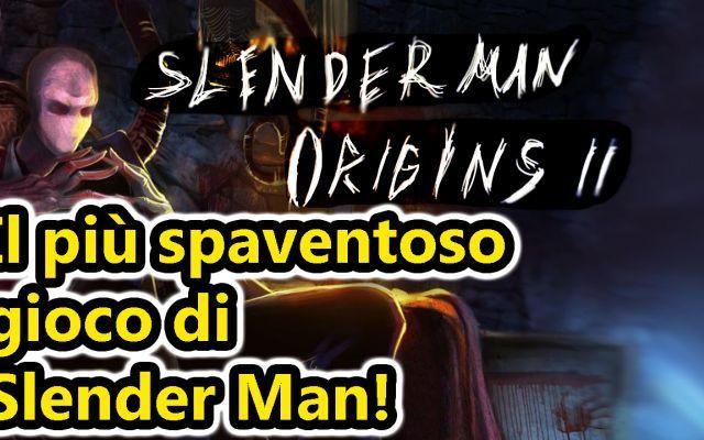 Slender Man Origins 2 - Giochi Android - Il Più spaventoso gioco di Slender Man! Slender Man lo conoscete tutti, ma non conoscete sicuramente tutte le versioni di giochi di Slender Man, infatti questo Slender Man Origins 2 fa parte di una saga di Slender Man veramente paurosa, im #slenderman #slenderman #android #horror