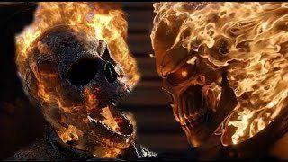 spirits of vengeance | Tumblr