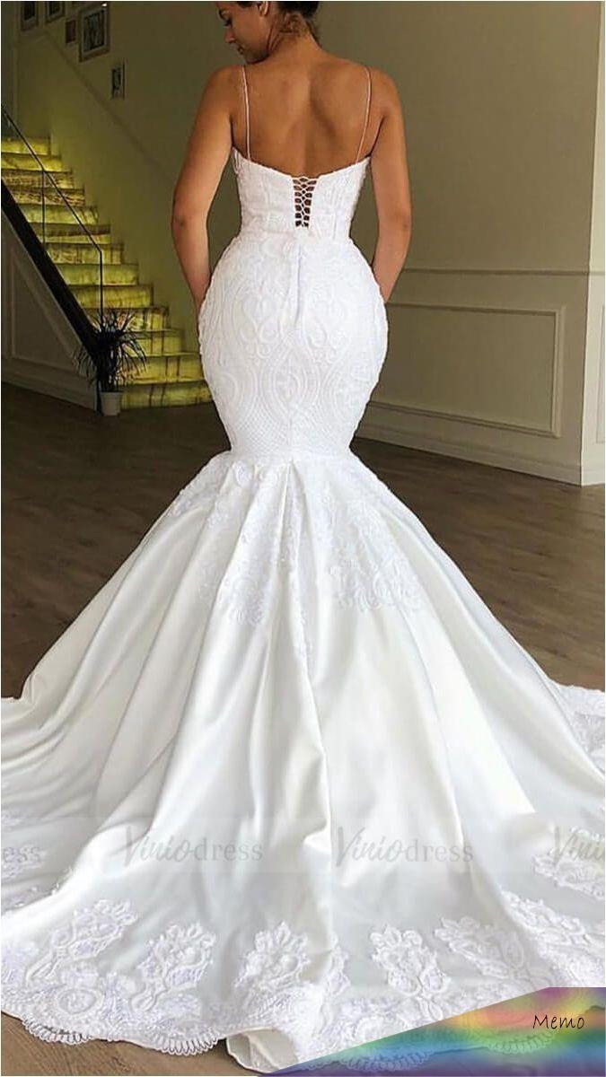Apr 29 2020 Vintage Trumpet Wedding Dresses For Brides Bridalgown Bridal Bridalgowns Wed Latest Wedding Gowns Bridal Dresses Lace Mermaid Wedding Dress [ 1200 x 675 Pixel ]
