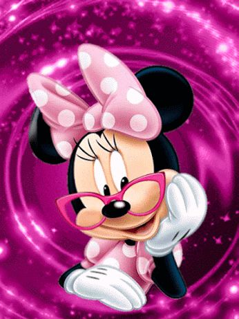 <3 Minnie Mouse <3
