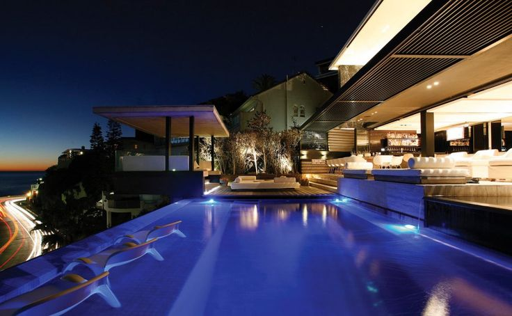 : Town South Africa, Projects, Living Spaces, Summer House, The View, Victoria 73, Capes Town, Victoria73, Infinity Pools
