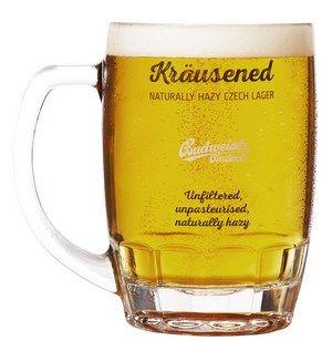 Budweiser Budvar adds Krausened to UK range
