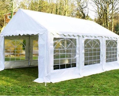 Ladies check this out: $534 for a Wedding/Party Marquee incl. Nationwide Delivery