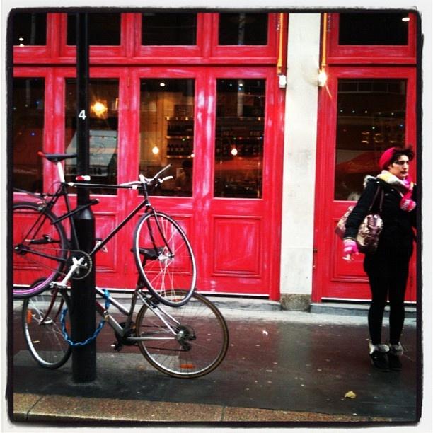 Breeding Bikes