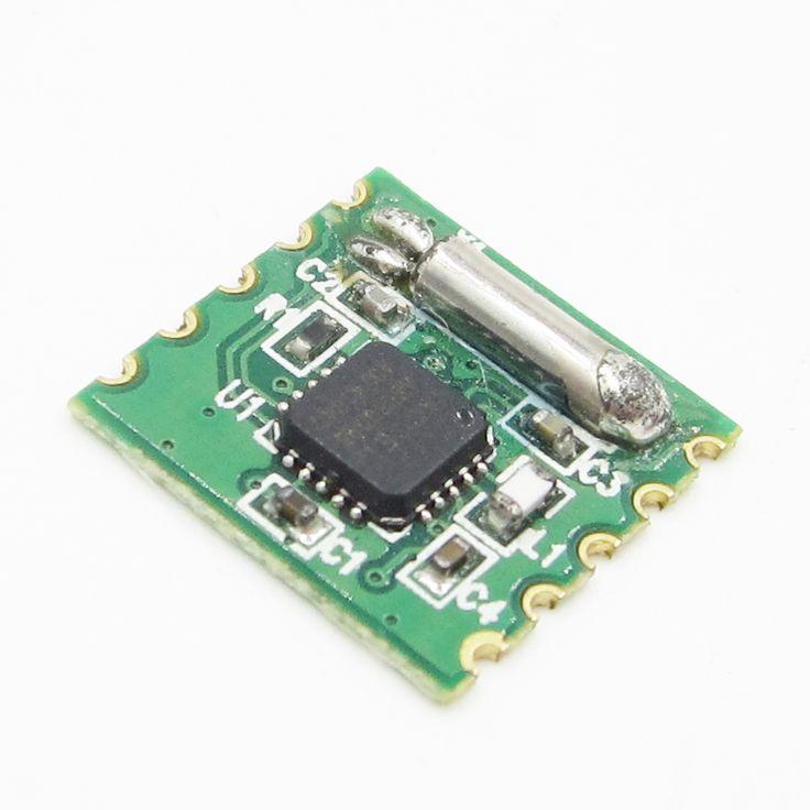 1PCS TFM-1010B FM Radio Receiver Module replace TEA5767