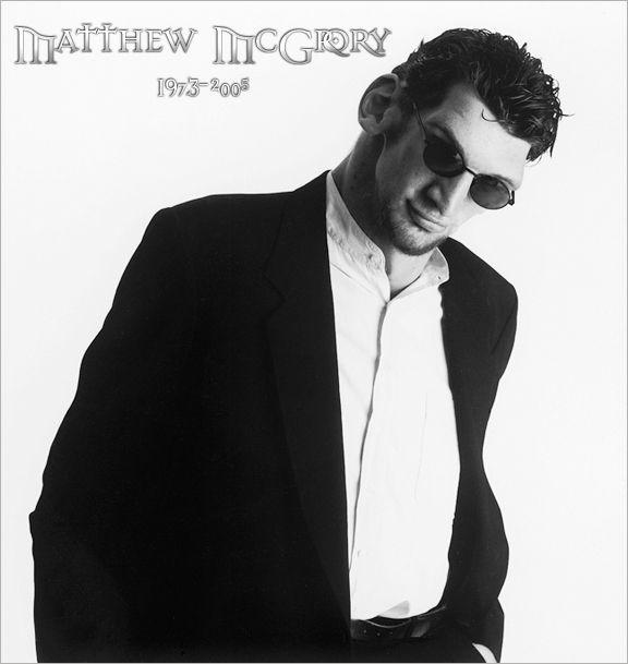 Matthew McGrory | Matthew McGrory
