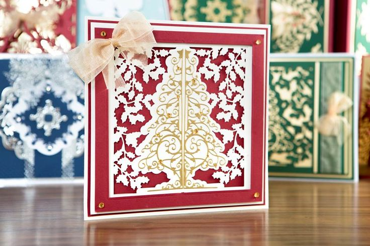 Shop the Create and #Craft Stylish Christmas Collection now: http://www.createandcraft.tv/pp/create-craft-couture-stylish-christmas-collection-343966?fh_location=//CreateAndCraft/en_GB/$s=the%20christmas%20collection #cardmaking #papercraft