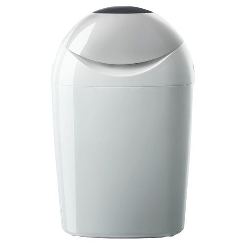 Tomme Tippee Tommee Tippee, Blespand, Sangenic Standard, TEC, Hvid