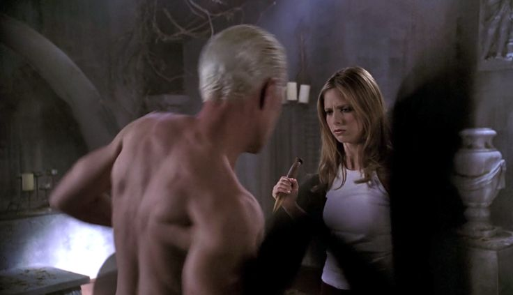 The Best Buffy The Vampire Slayer Episodes