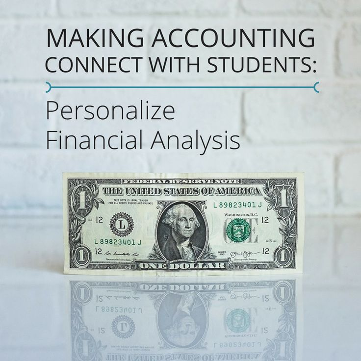 The  Best Financial Analysis Ideas On   Job Analysis