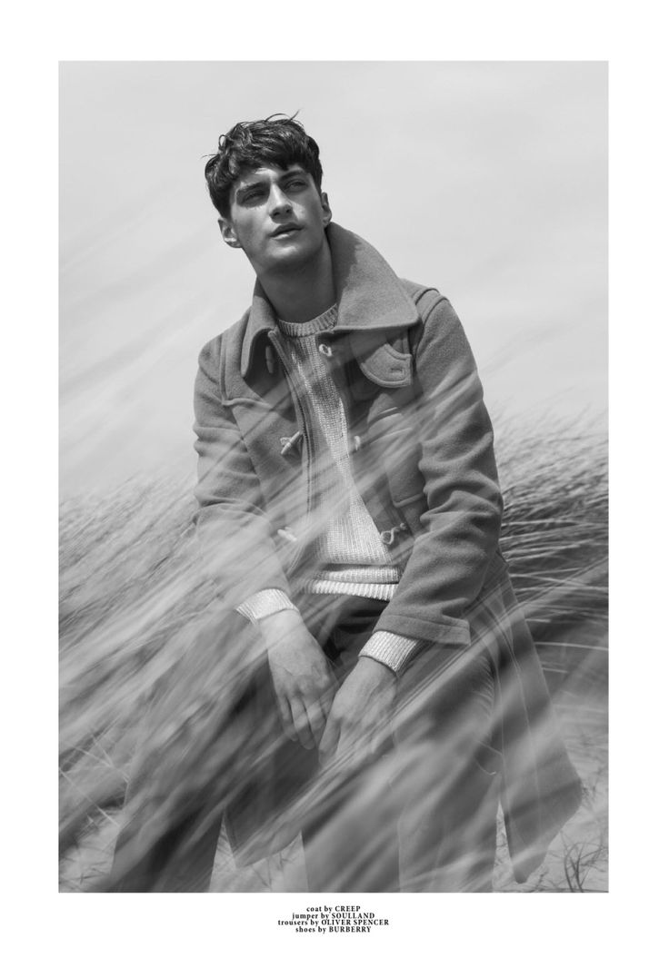 bothsidesguys: Matthew Bell FOR Client Magazine BY Rodrigo...