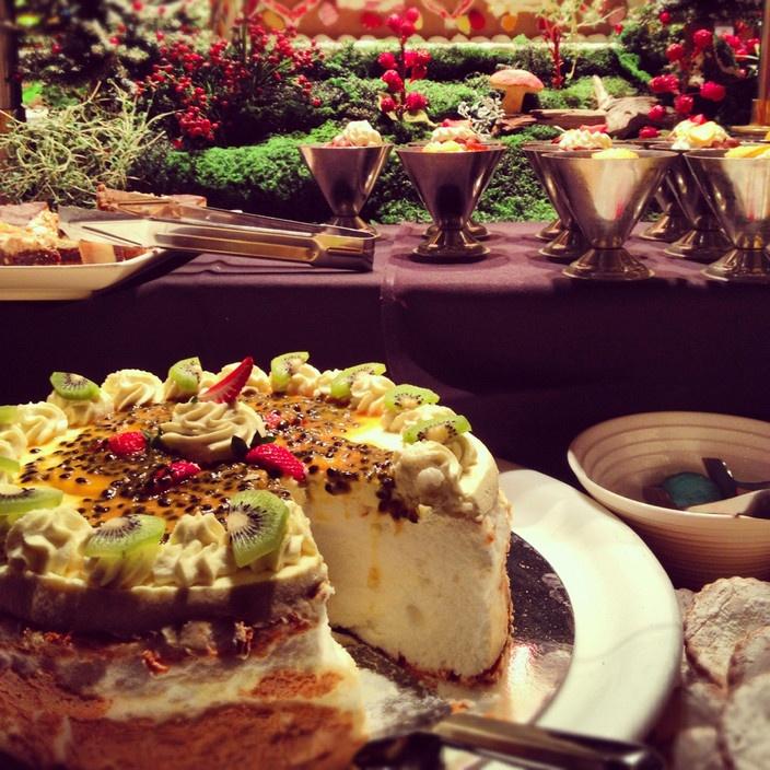 Miss Maud Swedish Restaurant, Perth #australia #perth