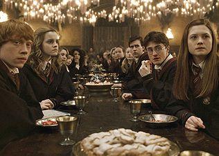 Főzd meg Harry Potter kedvenceit – receptekkel!