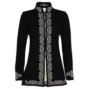 Dale of Norway Maud Feminine Jacket