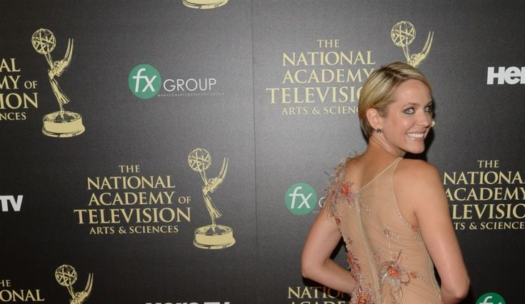 'Days Of Our Lives' Spoilers: When Does Arianne Zucker Film Her Final Scenes As Nicole Walker?