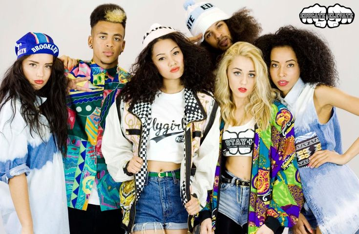 Bright colors, eye-popping designs and one of a kind style, the Club Kids fashion was a breathe of fresh air on the New York club scene. Description from stellarinc.tumblr.com. I searched for this on bing.com/images