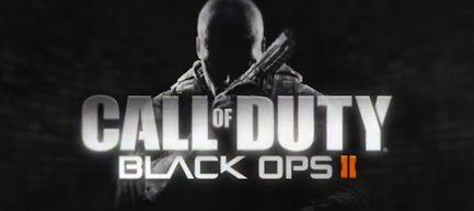 Call Of Duty Black Ops 2 : les tests disponibles sur le nouveau FPS d'Activision