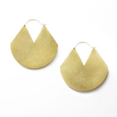Amongst my favorite earrings in my jewelry box // Viuhka Earrings