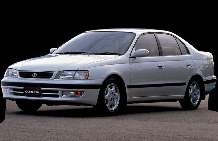 Toyota Corona Repair Manual Free Download Car Manuals Club Toyota Corona Repair Manuals Toyota