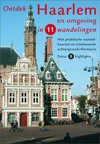 Ontdek Haarlem en omgeving