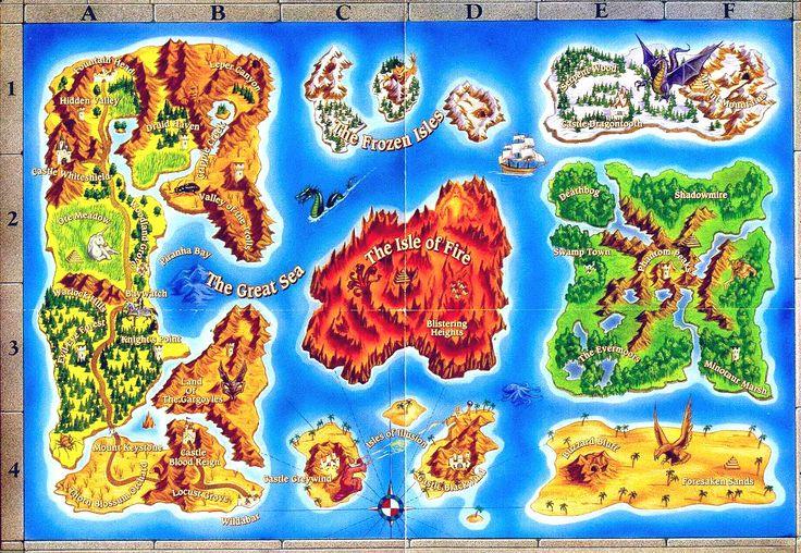 RPGClassics.com - Might and Magic III