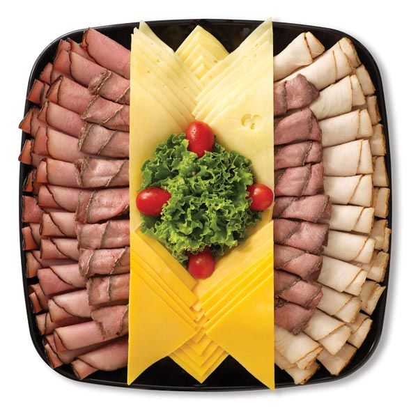 Boar's Head� Terrific Quintet, Smaller versions of our fresh Deli wraps. Choose your combination from turkey, roast beef, veggie, ham and cheese, Ultimate, American, and Italian. Also available in Boar's Head® meats and cheeses.