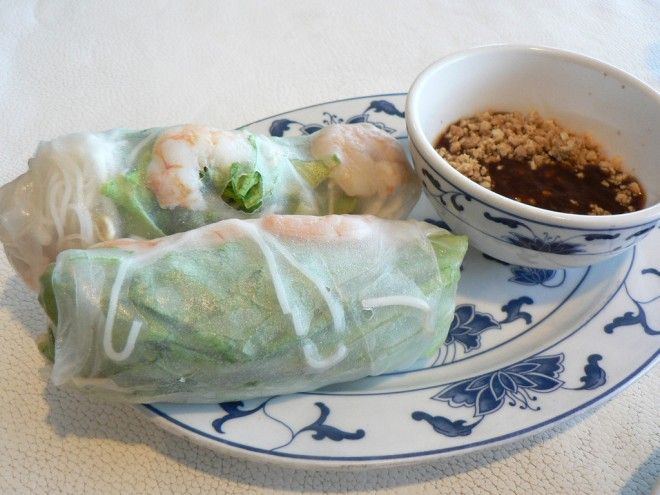 Vietnam max and   you    to Food          Vietnamese foods Vietnamese try Spring air need Rolls