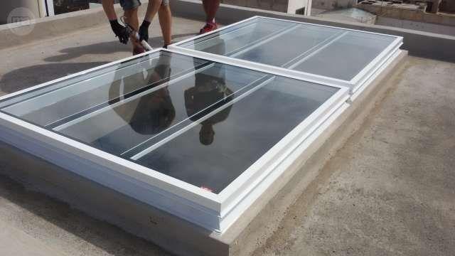 17 mejores ideas sobre cubiertas para ventanas en for Ventanas para techo